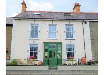 Thumbnail 4 bed semi-detached house for sale in Llanon, Llanon