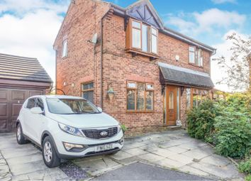 3 bed detached house for sale in Glen Mount, Morley, Leeds LS27