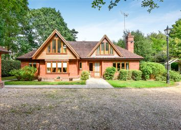5 bed detached house for sale in Heath Ride, Finchampstead, Berkshire RG40