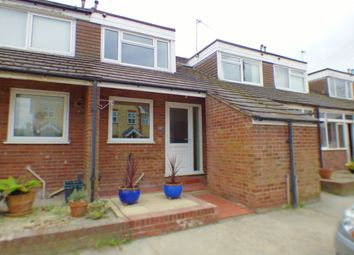 Thumbnail 2 bedroom terraced house to rent in New Road, Orpington