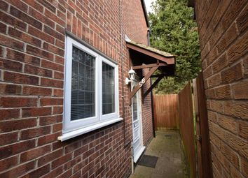 Thumbnail 1 bed terraced house to rent in Bankfoot, Grays, Essex