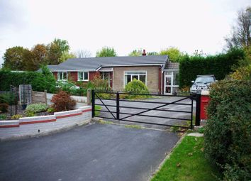 Thumbnail 3 bed bungalow for sale in Links Place, Ashton-Under-Lyne