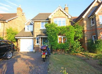 Thumbnail 5 bed property to rent in Bainbridge Close, Ham, Richmond