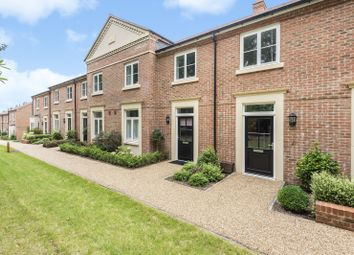 Thumbnail 3 bed terraced house for sale in Adams Walk, Kings Drive, Midhurst