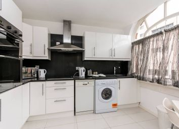Thumbnail 3 bedroom flat to rent in Palace Mansions, West Kensington