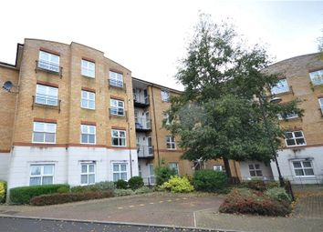 Thumbnail 2 bed flat for sale in Russell Road, Basingstoke, Hampshire
