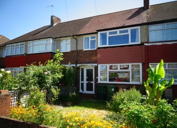 Thumbnail 3 bed terraced house for sale in Elgin Avenue, Ashford