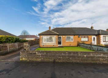 Thumbnail 2 bed bungalow for sale in Pine Grove, Garstang, Garstang, Lancashire