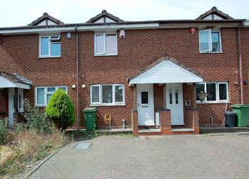 Thumbnail 2 bed terraced house for sale in Hickman Street, Stourbridge