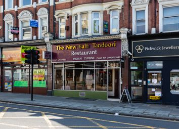 Restaurant/cafe for sale in North End Road, London NW11
