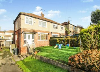 3 bed semi-detached house for sale in Ashbourne Way, Bradford BD2