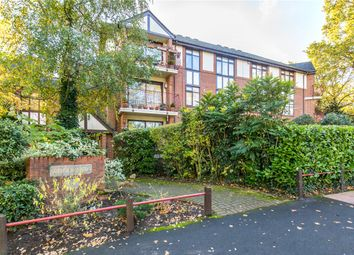 Thumbnail 3 bed flat for sale in Woodlands, 29 Durham Avenue, Bromley