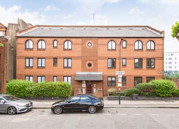 Fiona Court, Brondesbury Villas, London NW6. 1 bed flat