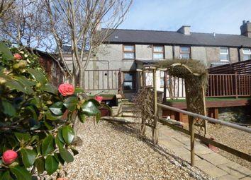 Thumbnail 3 bed semi-detached house for sale in Ffrydlas Road, Carneddi, Bethesda, Bangor