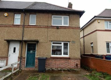 Thumbnail 2 bed end terrace house for sale in Allenby Road, Southall, Middlesex