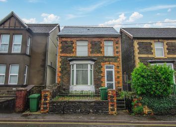 Thumbnail 5 bedroom shared accommodation to rent in Llantwit Road, Treforest
