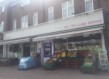 Thumbnail Retail premises to let in Lodge Ave, Dagenham