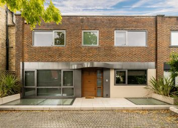 Thumbnail 4 bedroom terraced house for sale in Ornan Road, Belsize Village, London