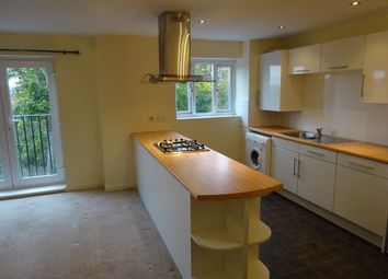Thumbnail 2 bed flat to rent in Crag View, Idle, Bradford