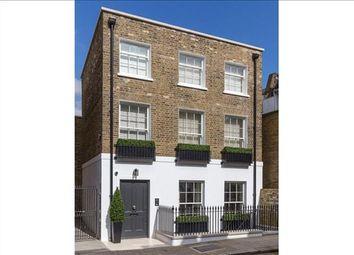 5 bed detached house for sale in St. Luke's Street, Chelsea, London SW3