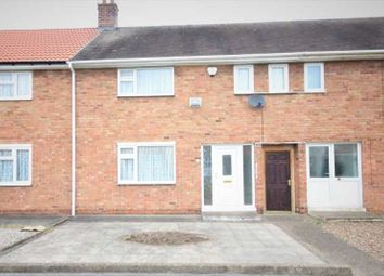 Thumbnail 3 bedroom property for sale in 6 Startforth Walk, Hull HU5 4Tl, UK