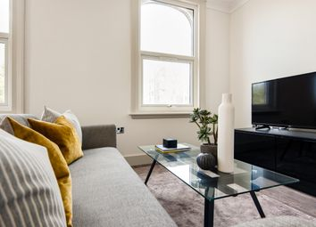 Thumbnail 2 bed flat for sale in Barlow Street, London