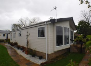 Thumbnail 3 bed mobile/park home for sale in Burnhouse, Beith