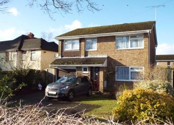 Thumbnail 5 bed detached house for sale in Swanmore, Southampton, Hampshire