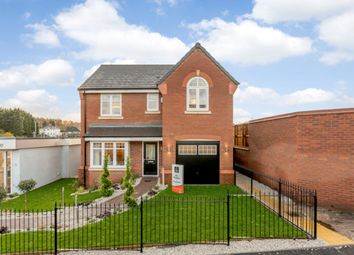 """Thumbnail 4 bedroom detached house for sale in """"The Windsor"""" at Longwall Road, Pontefract"""