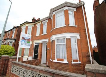 Thumbnail 3 bedroom property for sale in Sherrington Road, Ipswich
