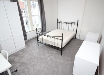 Thumbnail 5 bed property to rent in Orchard Road, Southsea
