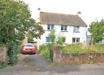 Thumbnail 4 bed detached house for sale in Orchard Avenue, Parkstone, Poole
