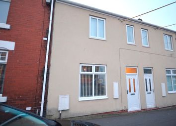 Thumbnail 3 bed terraced house to rent in Dorothy Terrace, Sacriston, Durham