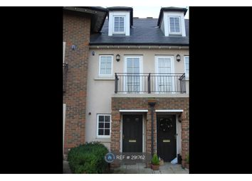 Thumbnail 2 bed terraced house to rent in Hynford Cresent, Greenhithe