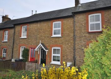 Thumbnail 2 bed cottage to rent in Trinity Way, Bishop's Stortford