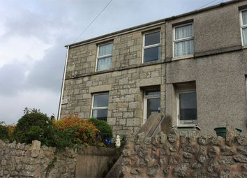 3 bed cottage for sale in Jubilee Terrace, Hendra Road, St Dennis, St Austell, Cornwall PL26