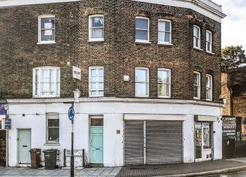 Brockley Cross, Brockley, London SE4. Retail premises