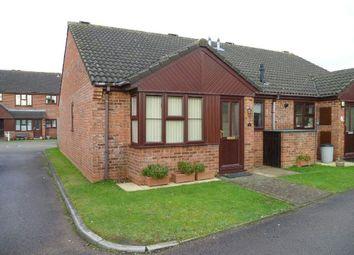 Thumbnail 2 bed semi-detached house for sale in Furlong Court, Bramley Close, Ledbury