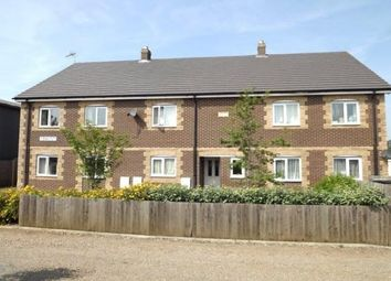 Thumbnail 2 bedroom flat to rent in Fairfield Road, Downham Market