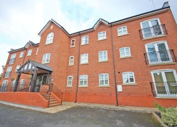 Thumbnail 2 bed flat to rent in King Edward Road, Hyde