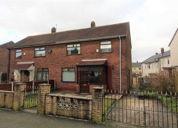 Thumbnail 3 bed semi-detached house for sale in Hartsop Drive, Middleton, Manchester