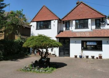 Thumbnail 6 bed detached house for sale in Richings Way, Iver