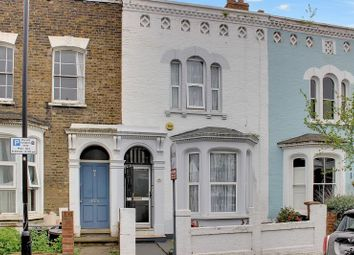 Thumbnail 3 bed terraced house for sale in Walsingham Road, London
