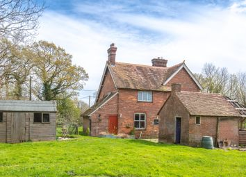 Thumbnail 5 bed farmhouse for sale in Allies Lane, Chiddingly