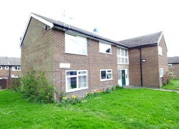 Thumbnail 1 bed flat for sale in Landseer Way, Bramley, Leeds