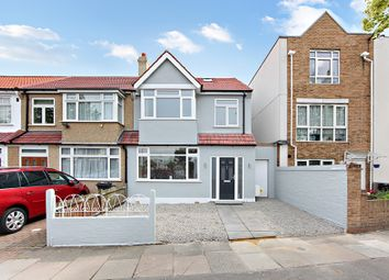 Thumbnail 4 bed semi-detached house for sale in Farmhouse Road, Streatham