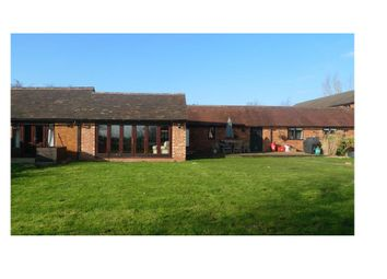 Thumbnail 3 bed barn conversion to rent in Pinley, Claverdon, Warwick