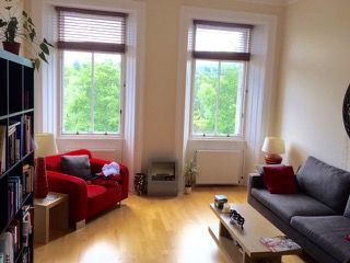 Thumbnail 2 bed flat to rent in Tay Street, Perth, Perthshire