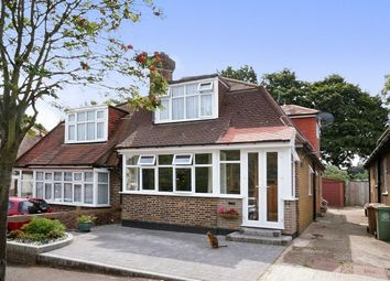 Thumbnail 2 bed semi-detached bungalow for sale in Queenswood Avenue, Wallington