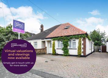 4 bed semi-detached bungalow for sale in Hatch Road, Brentwood CM15